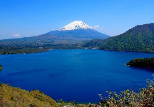 9月の本栖湖ツアー開催します。